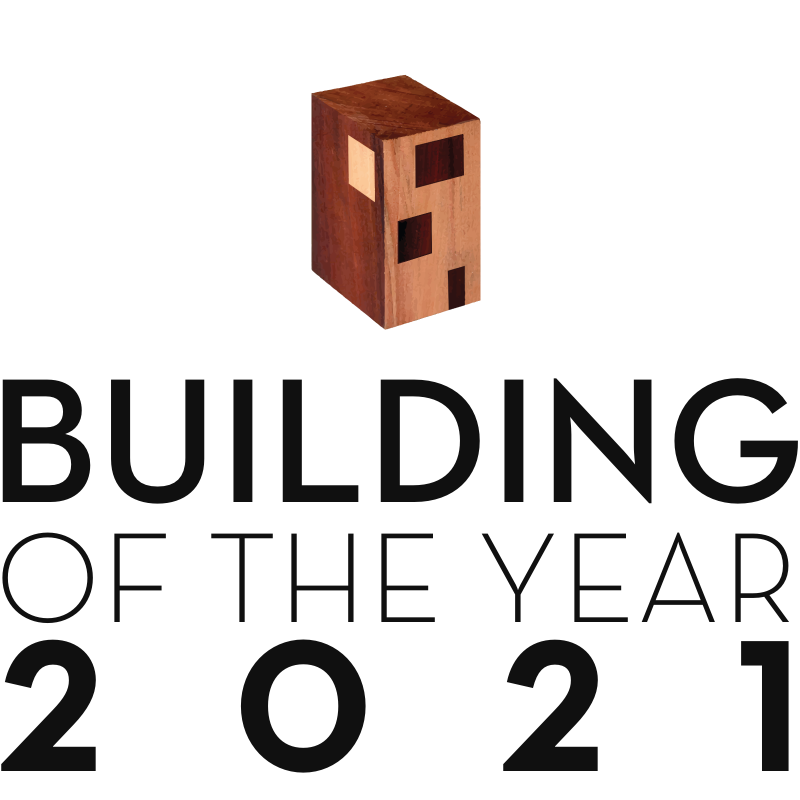 Building of the Year 2021
