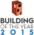 Building of the Year 2015