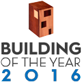 Building of the Year 2016