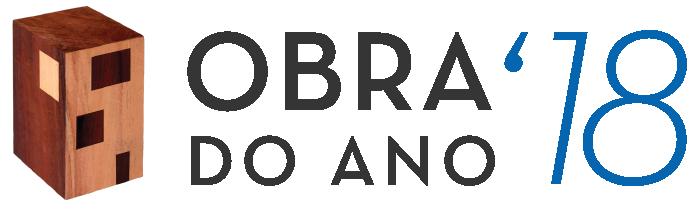 Prêmio Obra do Ano 2018