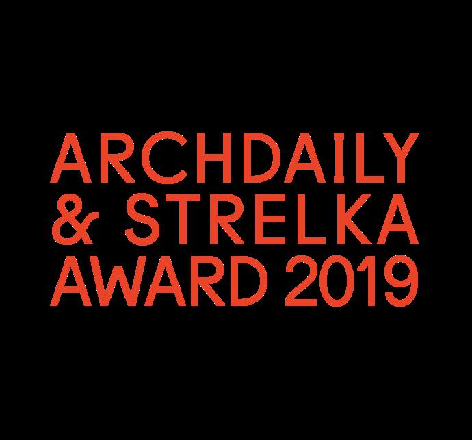 ArchDaily & Strelka Award 2019