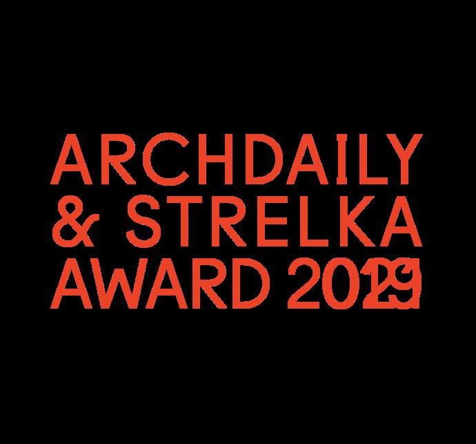 ArchDaily & Strelka Award 2021